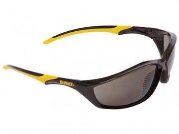 Router Safety Glasses - Smoke